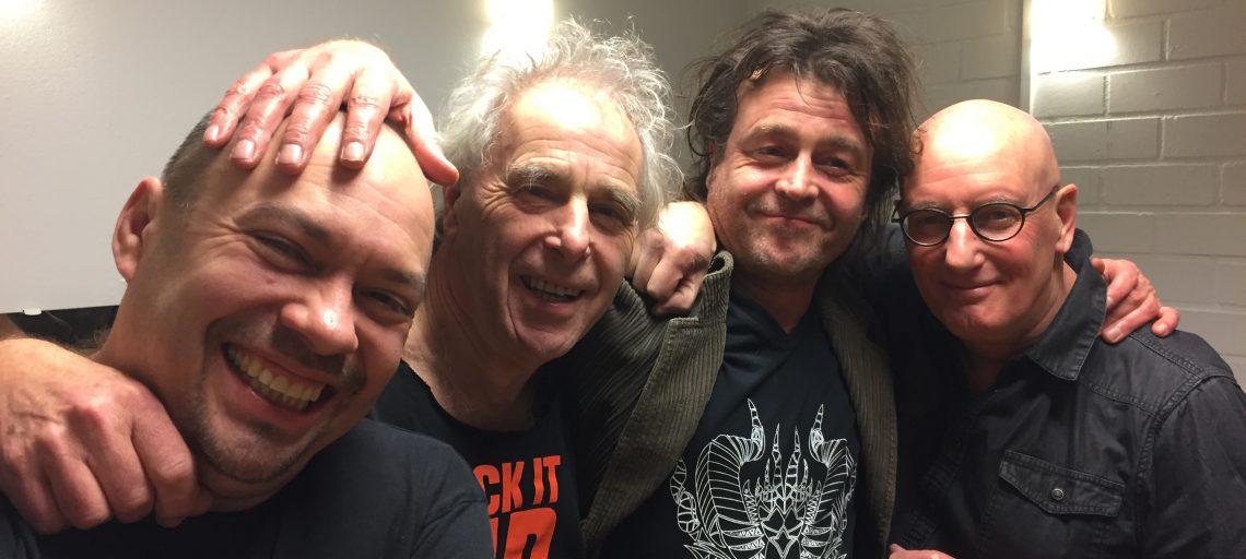 Bintangs + Ruben Hoeke Band